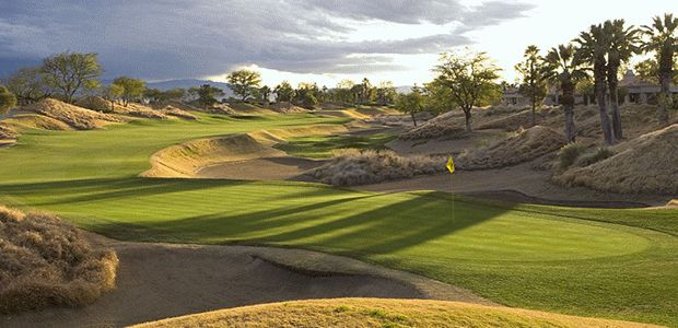 PGA WEST Nicklaus Tournament Course 2