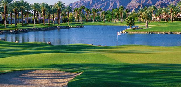 PGA WEST Nicklaus Tournament Course 3