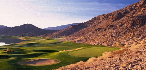 La Quinta Resort & Club Dunes Course 0