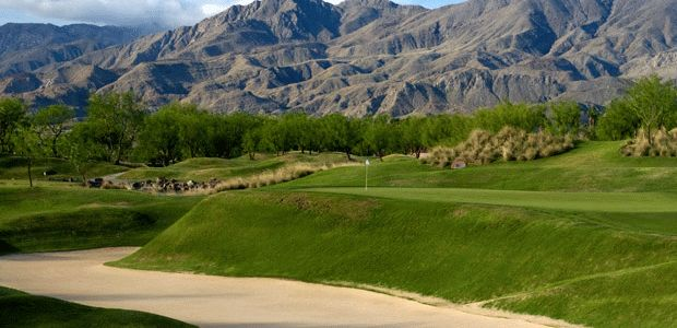 La Quinta Resort & Club Dunes Course 1