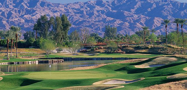 La Quinta Resort & Club Dunes Course 2