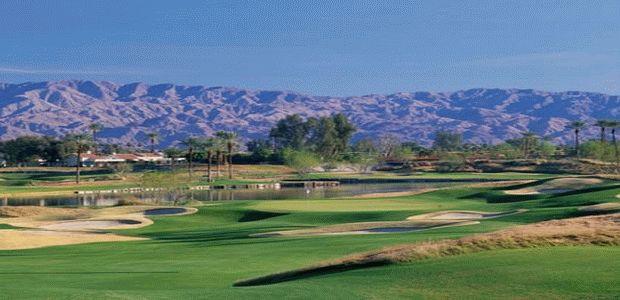 La Quinta Resort & Club Mountain Course