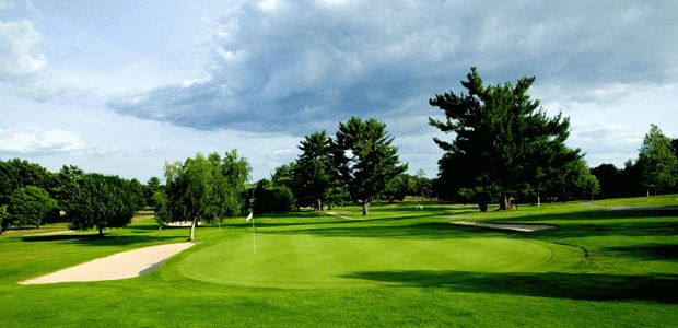 Grand Rapids, MI Golf Course Tee Times