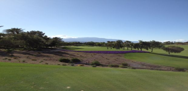 Indian Wells Golf Resort - Celebrity Course 3