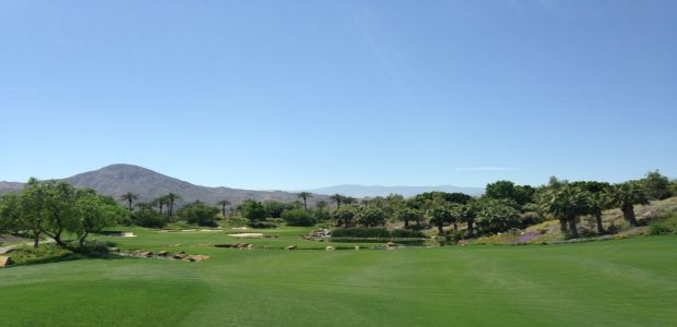 Indian Wells Golf Resort - Celebrity Course 4