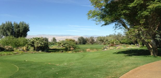 Indian Wells Golf Resort - Celebrity Course 9