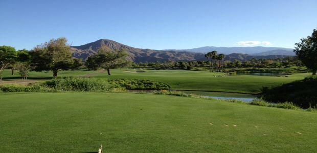 Indian Wells Golf Resort - Celebrity Course 11