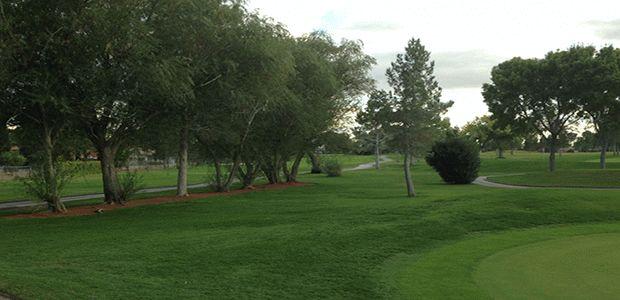 Las Vegas Golf Club