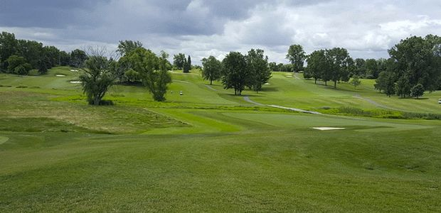 Shenandoah Golf & Country Club 0