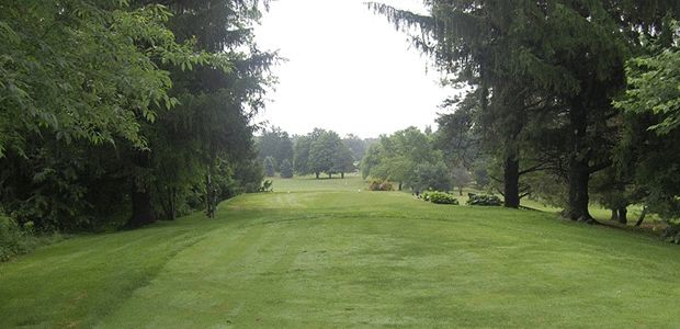 Woodlawn Golf Club 1