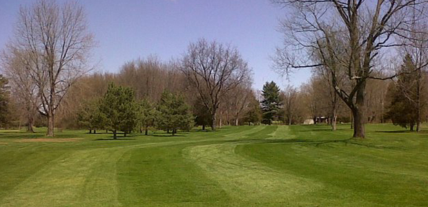 Yankee Springs Golf Course 2