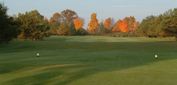 Yankee Springs Golf Course 3