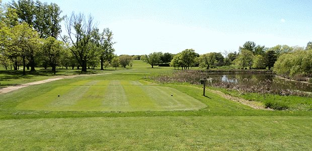 Buffalo Heights Golf Course 0