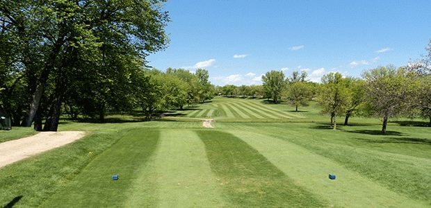 Buffalo Heights Golf Course 2