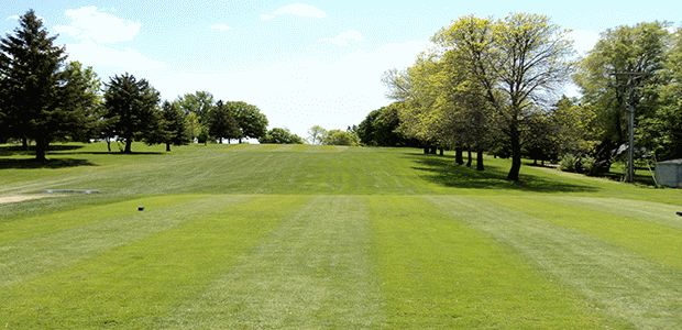 Buffalo Heights Golf Course 3