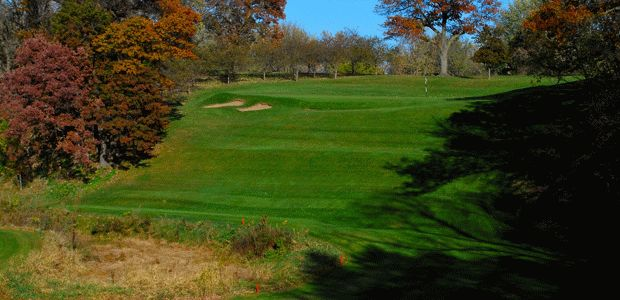 Keller Golf Course 1