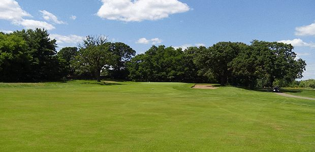 Majestic Oaks Golf Club - Crossroads 2