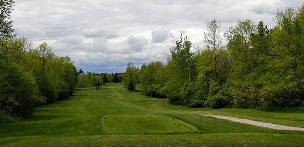 Stones Throw Golf Course 4