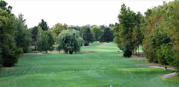 Stones Throw Golf Course 5