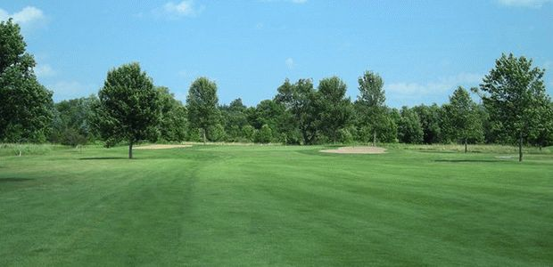 Montgomery National Golf Club 1