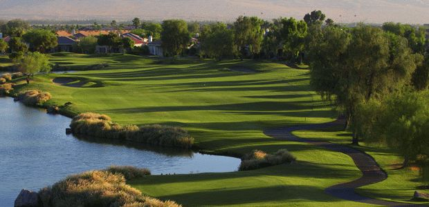 Westin Mission Hills Resort - Gary Player Course 0