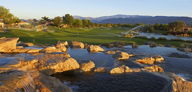 Westin Mission Hills Resort - Gary Player Course 1