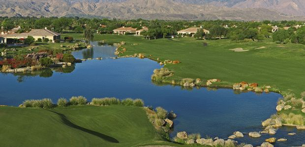 Westin Mission Hills Resort - Gary Player Course 2