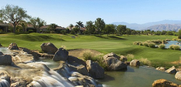 Westin Mission Hills Resort - Gary Player Course 4