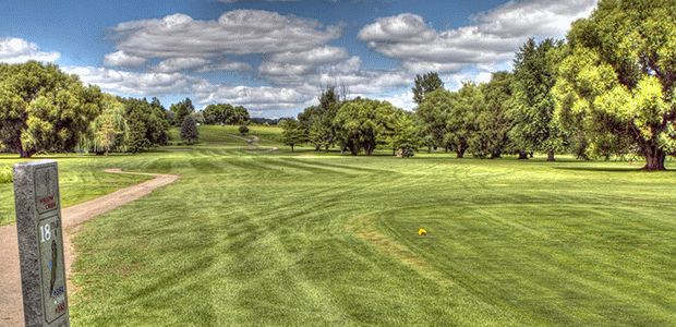 Willow Creek Golf Course - Willow Creek 0