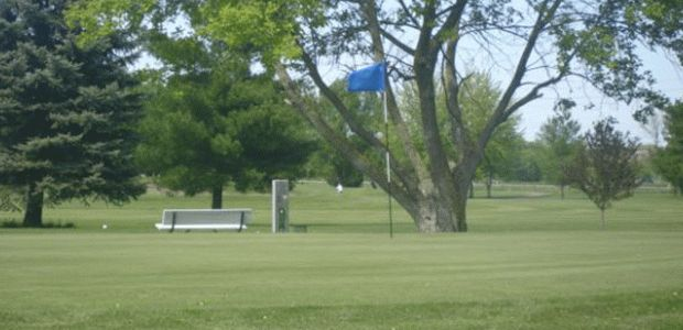 Willow Creek Golf Course - Willow Creek 1