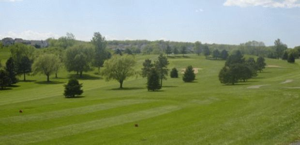Willow Creek Golf Course - Willow Creek 2
