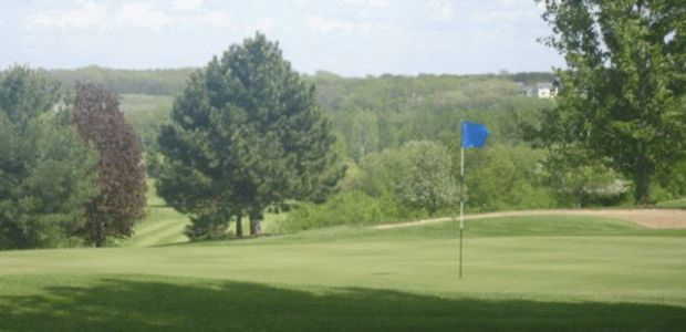 Willow Creek Golf Course - Willow Creek 3