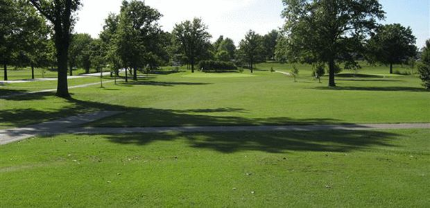 Riverside Golf Club - Riverside 1