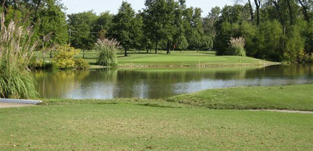 Riverside Golf Club - Riverside 2