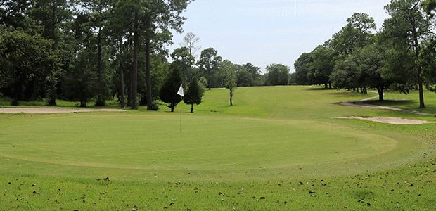 Millbrook Country Club 2
