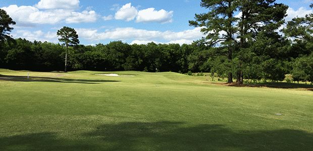 Mississippi State University Golf Course 0