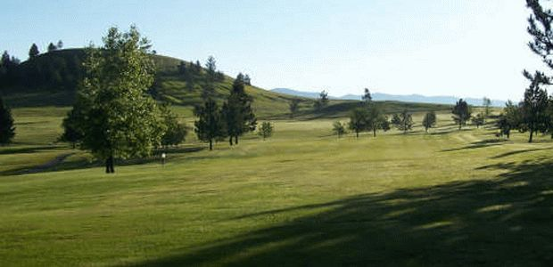 Pine Meadows Golf Course 0