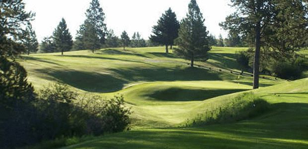 Pine Meadows Golf Course 1