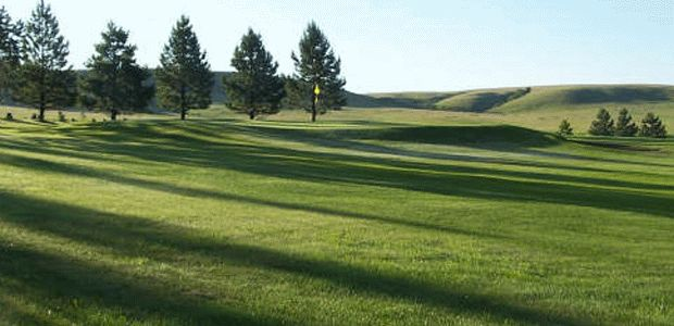 Pine Meadows Golf Course 2