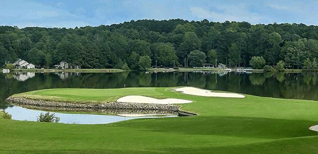 Carolina Trace Country Club - Lake 0