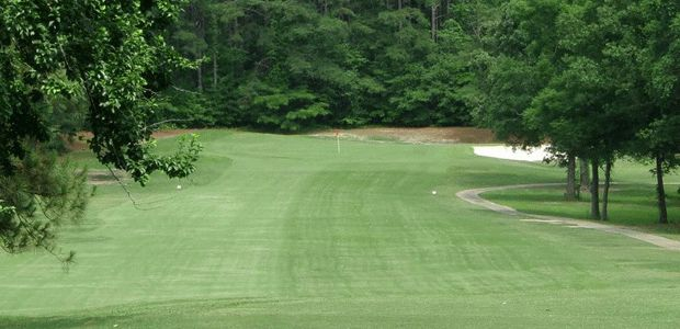 Country Club of Johnston County 3
