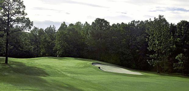 Foxfire Golf & Country Club - Grey