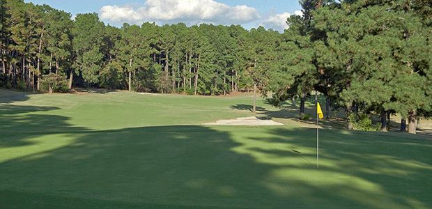 Foxfire Resort & Golf Club - Red 1