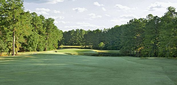 Foxfire Resort & Golf Club - Red 2
