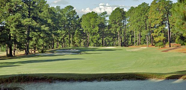 Foxfire Resort & Golf Club - Red 3