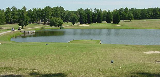 Kerr Lake Country Club 2