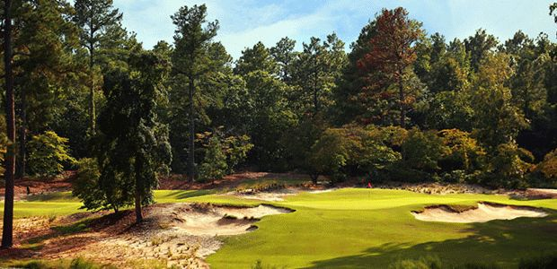 Mid Pines Inn and Golf Club 0