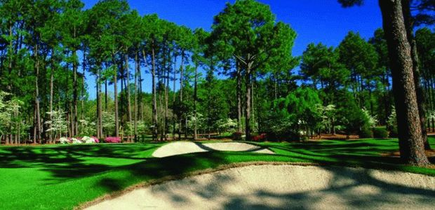 Mid Pines Inn and Golf Club 1