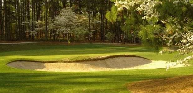 Mid Pines Inn and Golf Club 2