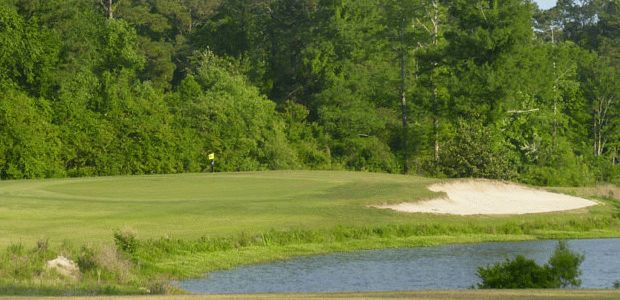 Olde Point Golf & Country Club 1